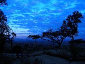 Linthipe Valley dawn